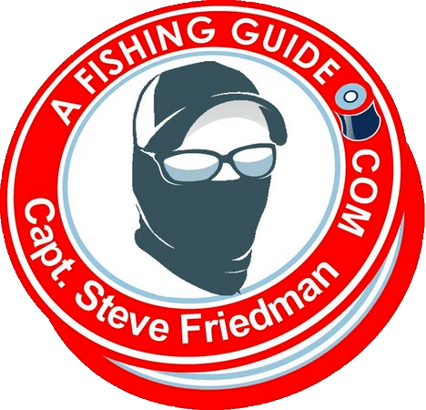 A Fishing Guide in The Florida Keys